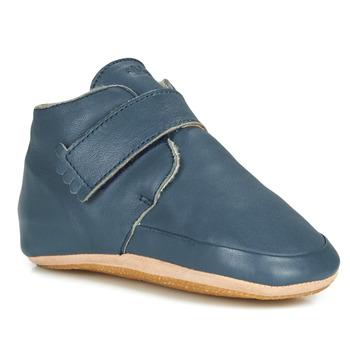 Scarpe Unisex bambino Pantofole Easy Peasy WINTERBLUE Blu