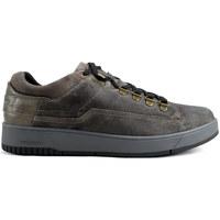 Scarpe Uomo Sneakers Stonefly ATRMPN-17944 Grigio