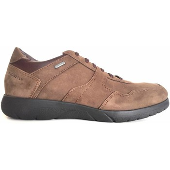 Scarpe Uomo Sneakers Stonefly ATRMPN-17949 Beige