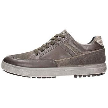 Scarpe Uomo Sneakers basse Igi&co ATRMPN-15510 Grigio