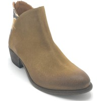 Scarpe Donna Stivaletti Mat 20 5706 Ocra