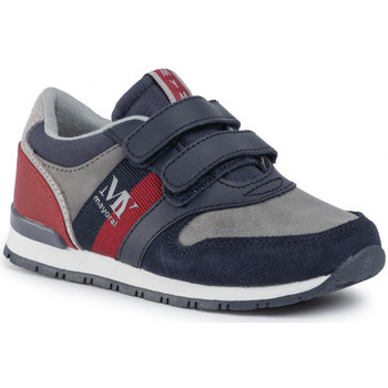 Scarpe Unisex bambino Sneakers basse Mayoral ATRMPN-18055 Blu