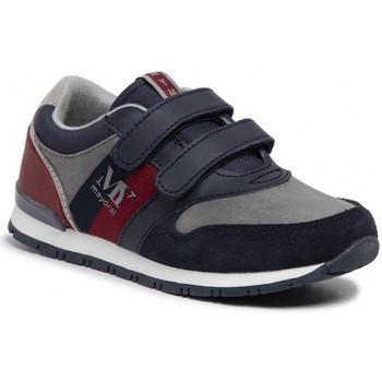 Scarpe Unisex bambino Sneakers basse Mayoral ATRMPN-18056 Blu