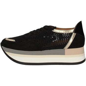 Scarpe Donna Sneakers basse Margot Loi 331011 NERO
