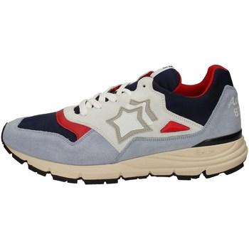 Scarpe Uomo Sneakers basse Atlantic Stars POLARIS-CBR-F11 MULTICOLOR