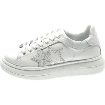 Scarpe Donna Sneakers basse Twostar 2SD2460 Bianco