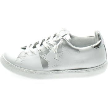 Scarpe Donna Sneakers Twostar 2SD2242 Bianco