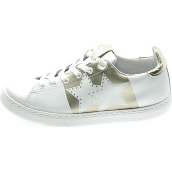 Scarpe Donna Sneakers Twostar 2SD2243 Bianco