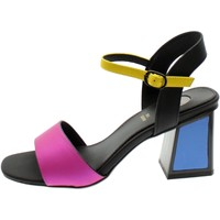 Scarpe Donna Sandali Exé Shoes MINA-399 Multicolore