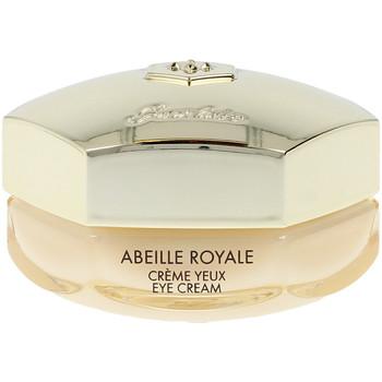 Bellezza Donna Antietà & Antirughe Guerlain Abeille Royale Crème Yeux  15 ml