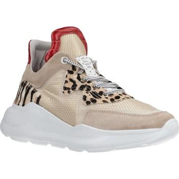 Scarpe Donna Sneakers basse Cetti C1187SRA Beige