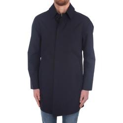 Abbigliamento Uomo Cappotti Kired PABLO68080 Blu