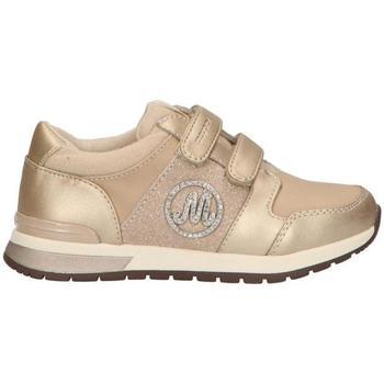 Scarpe Bambina Sneakers basse Mayoral ATRMPN-18085 Oro