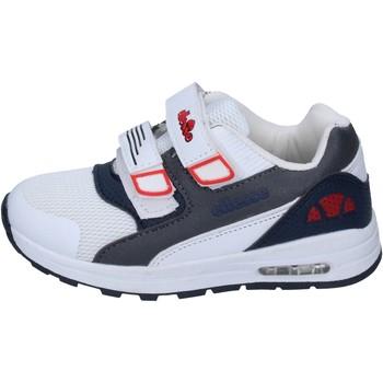 Scarpe Bambino Sneakers basse Ellesse BN656 Bianco