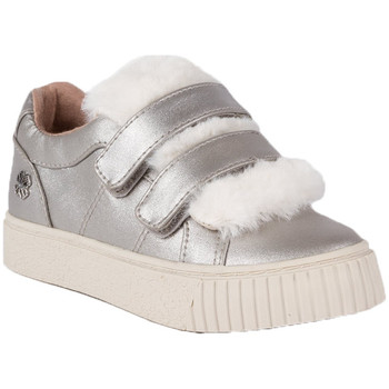 Scarpe Bambina Sneakers basse Mayoral ATRMPN-18088 Argento