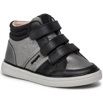 Scarpe Bambina Sneakers alte Mayoral ATRMPN-18099 Nero