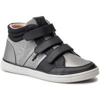 Scarpe Bambina Sneakers alte Mayoral ATRMPN-18100 Nero