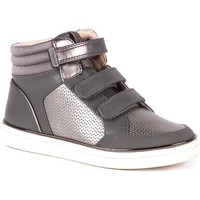 Scarpe Bambina Sneakers alte Mayoral ATRMPN-18101 Grigio