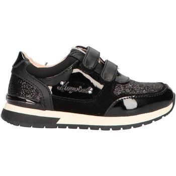 Scarpe Bambina Sneakers basse Mayoral ATRMPN-18102 Nero