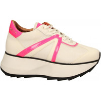 Scarpe Donna Sneakers basse Alexander Smith CHELSEA white-fluo-pink