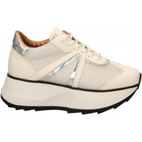 Scarpe Donna Sneakers basse Alexander Smith CHELSEA white