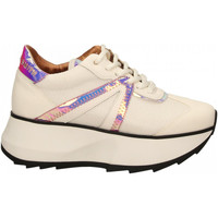 Scarpe Donna Sneakers basse Alexander Smith CHELSEA white-iride