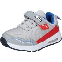 Scarpe Bambino Sneakers basse Ellesse BN659 Grigio