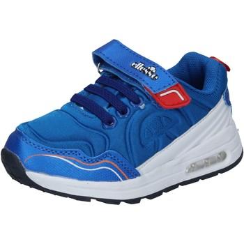 Scarpe Bambino Sneakers basse Ellesse BN660 Blu
