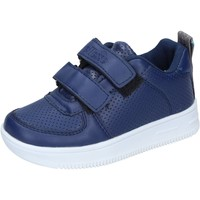 Scarpe Bambino Sneakers basse Ellesse BN661 Blu