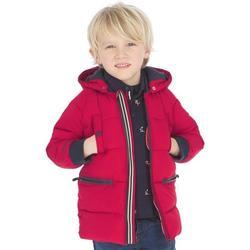Abbigliamento Unisex bambino Giubbotti Mayoral ATRMPN-18113 Rosso