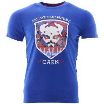 Abbigliamento Uomo T-shirt maniche corte Umbro 539150-60 Blu