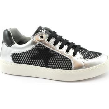 Scarpe Unisex bambino Sneakers basse Balocchi BAL-E20-106624-AR-a Argento