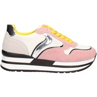 Scarpe Donna Sneakers basse Energy 490 Rosa/Bianco