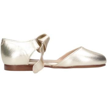 Scarpe Bambina Ballerine Eli 1957 44002AA Oro