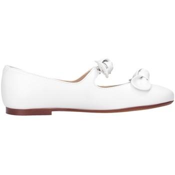 Scarpe Bambina Ballerine Eli 1957 40007AA Bianco
