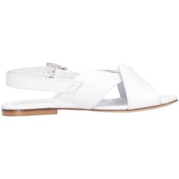Scarpe Bambina Sandali Florens K155450B Bianco