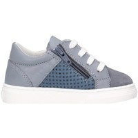 Scarpe Unisex bambino Sneakers basse Hogan HXT3400CT20NN94459 Sneakers Bambino Jeans Jeans