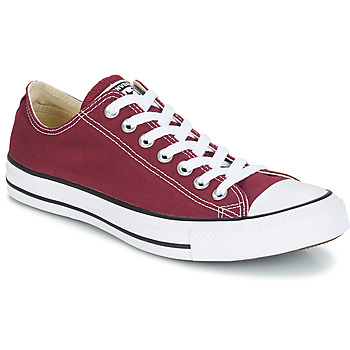 Scarpe Sneakers basse Converse CHUCK TAYLOR ALL STAR CORE OX BORDEAUX