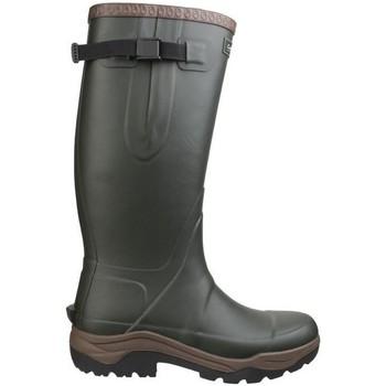 Scarpe Uomo Stivali da pioggia Cotswold  Verde