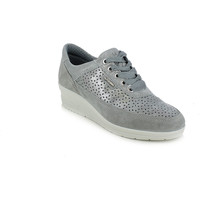 Scarpe Donna Sneakers Enval 52620.16_37 ARGENTO