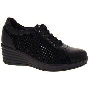 Scarpe Donna Sneakers basse Keys 1029 Nero