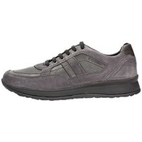 Scarpe Uomo Sneakers basse Stonefly 105848 Grigio