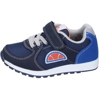 Scarpe Bambino Sneakers basse Ellesse BN663 Blu