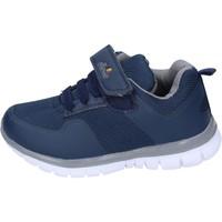 Scarpe Bambino Sneakers basse Ellesse BN665 Blu