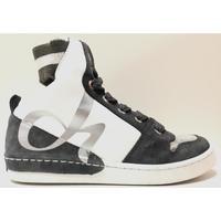 Scarpe Donna Sneakers alte Deha ATRMPN-18133 Grigio