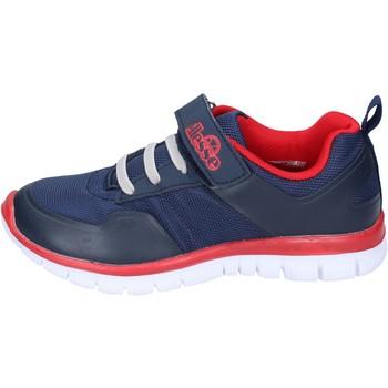 Scarpe Bambino Sneakers basse Ellesse BN670 Blu