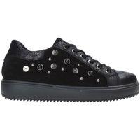 Scarpe Donna Sneakers IgI&CO 4150700 Nero