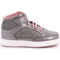 Scarpe Bambina Sneakers alte Lelli Kelly LK6828 Grigio