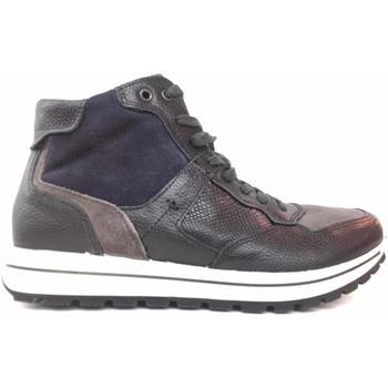 Scarpe Uomo Sneakers IgI&CO ATRMPN-18194 Nero