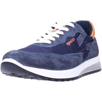 Scarpe Uomo Sneakers basse IgI&CO 5127422 Multicolore
